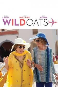 Filmposter van de film Wild Oats