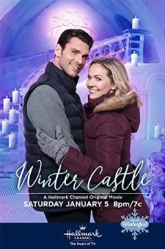 Filmposter van de film Winter Castle