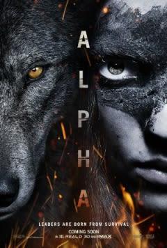 Filmposter van Alpha