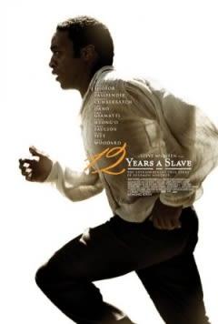 Filmposter van de film 12 Years a Slave (2013)