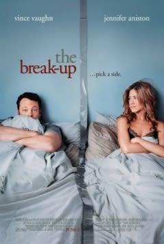 Filmposter van de film The Break-Up