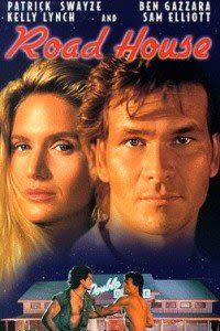Filmposter van de film Road House (1989)