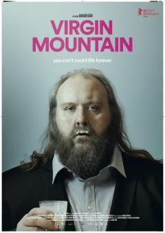 Filmposter van de film Virgin Mountain