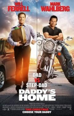Filmposter van de film Daddy's Home