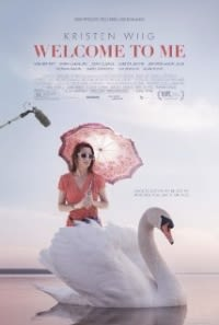 Filmposter van de film Welcome to Me