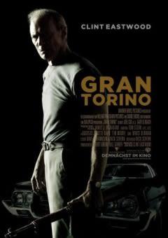 Filmposter van de film Gran Torino (2008)