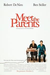 Filmposter van de film Meet the Parents