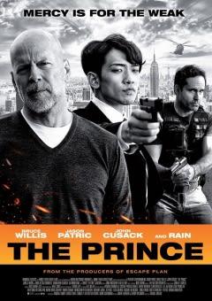 Filmposter van de film The Prince
