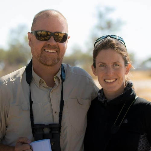 A GREAT story from a GREAT Safari company :) My friend Tim at Farren Safaris does an awesome job with customer service offering the whole package for African Safaris! Check'em out http://www.farrensafaris.com/