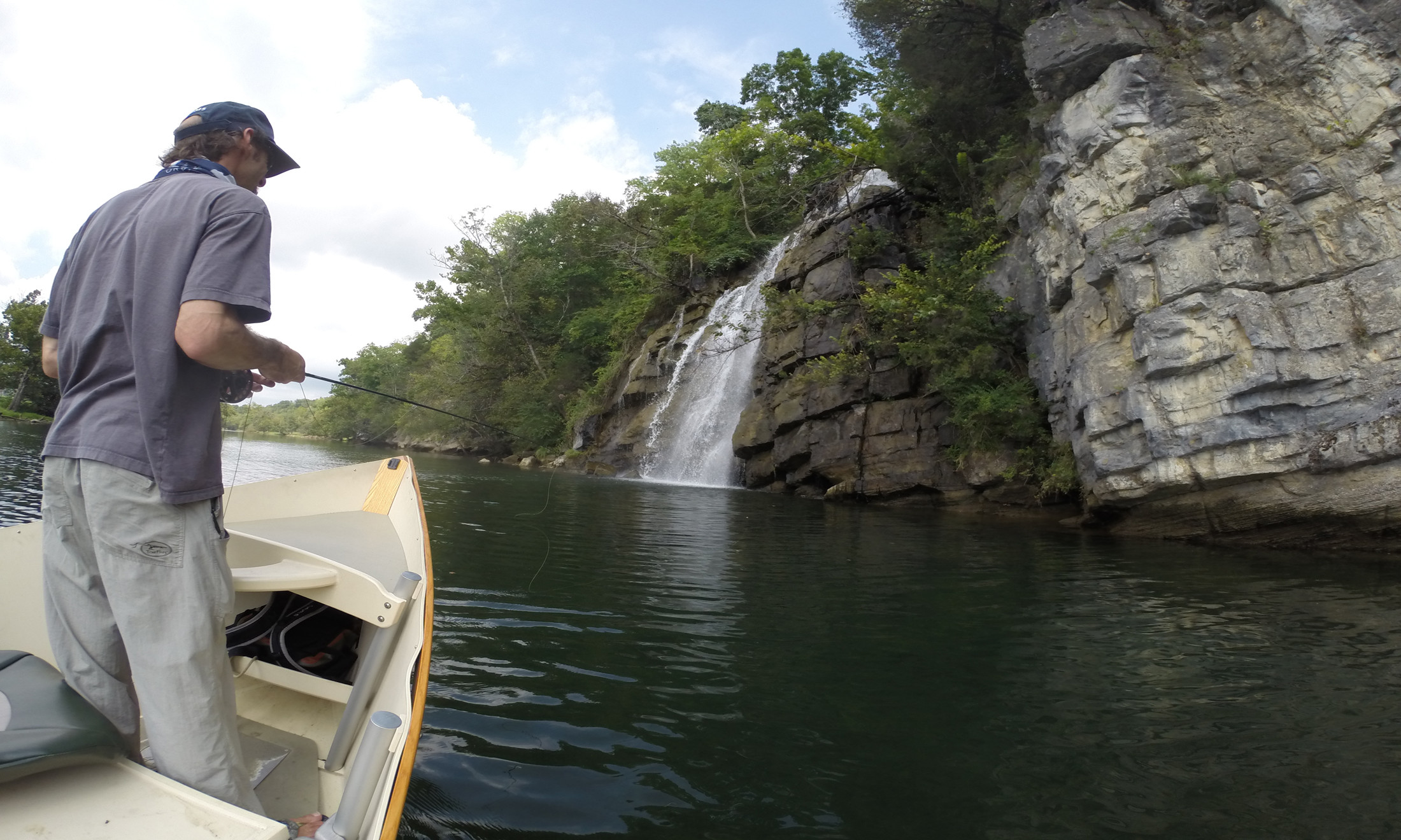 Asheville Fly Fishing Company: Destination Trips