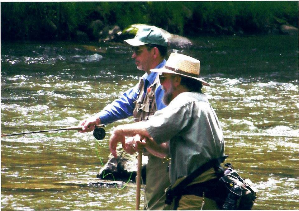 Penns Creek Guides: Full Day Trip