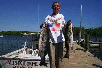 Captain Mikes Fishing: Full Day Trips