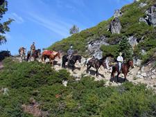 Coffee Creek Ranch: Deer Hunter's Spot trip