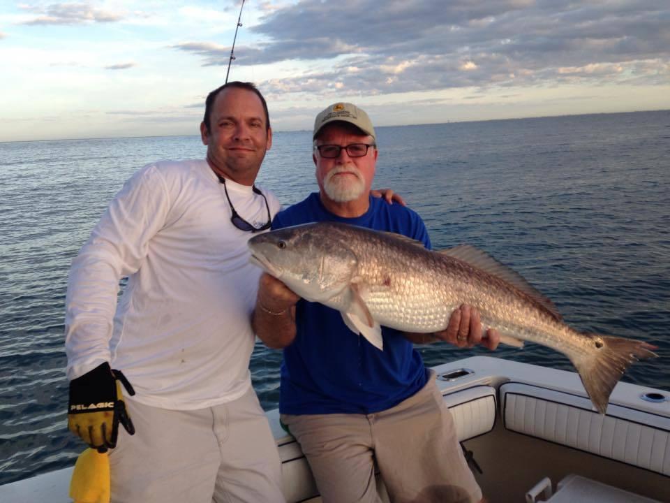SeaPlay Sportfishing: Galveston Jetty Fishing Charter