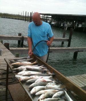 Overthetopfishing: Full Day