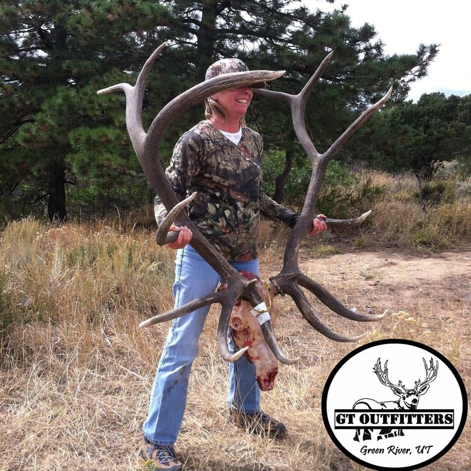 GT Outfitters: Elk Hunts