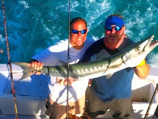 Linda D Sportfishing: Example Full Day Trip