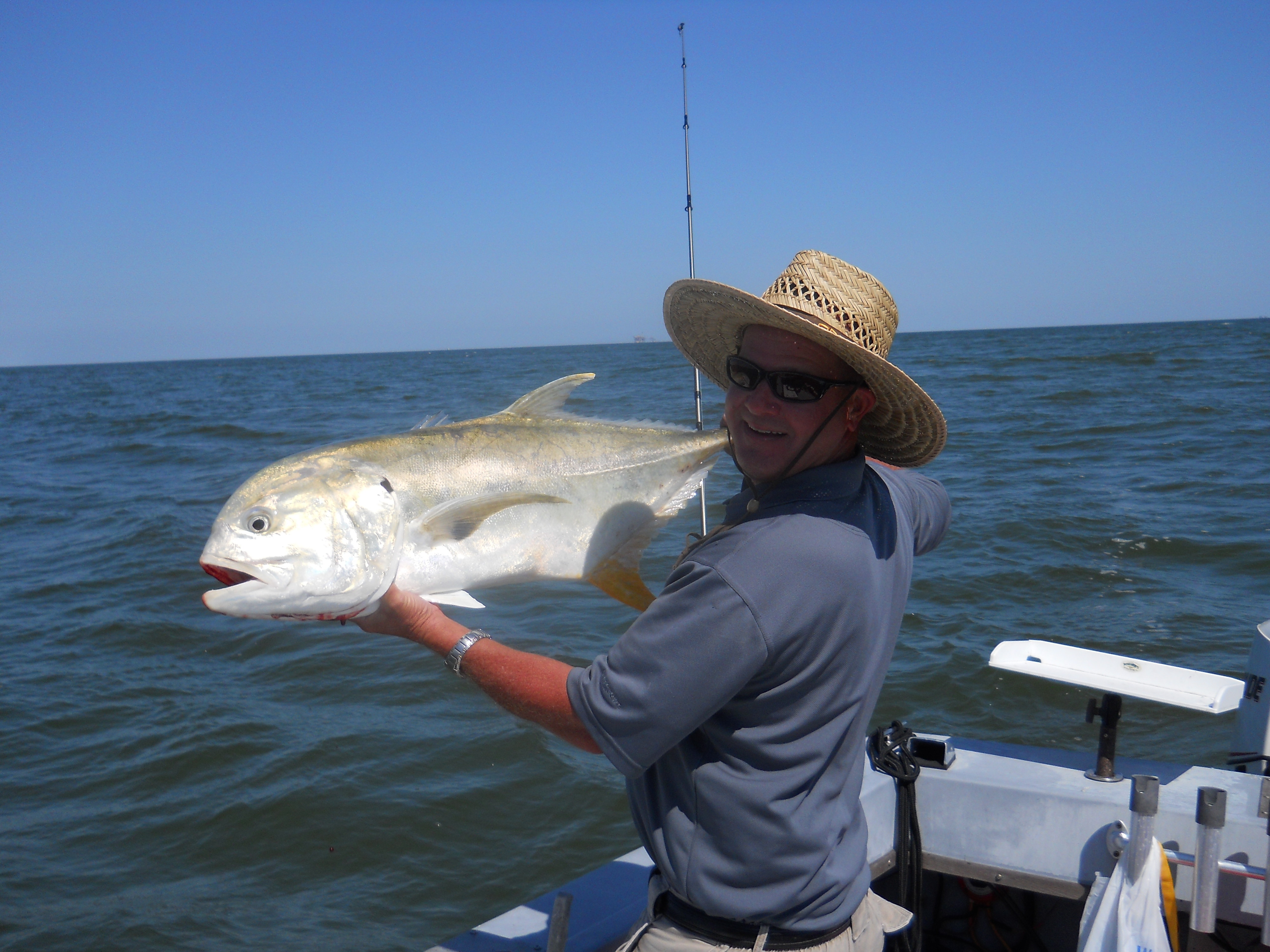 Reel Attraction Charters: Offshore Fishing Trip