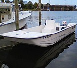 Bunky's Charter Boat's: Mid Size Boat Rental