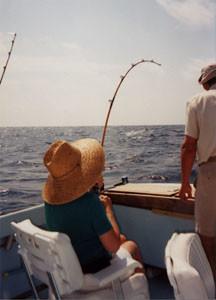 Starfish Charters: Star Fish Fishing Trips