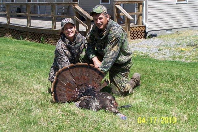 Riverbend Whitetails Llc: Archery Regular Hunt