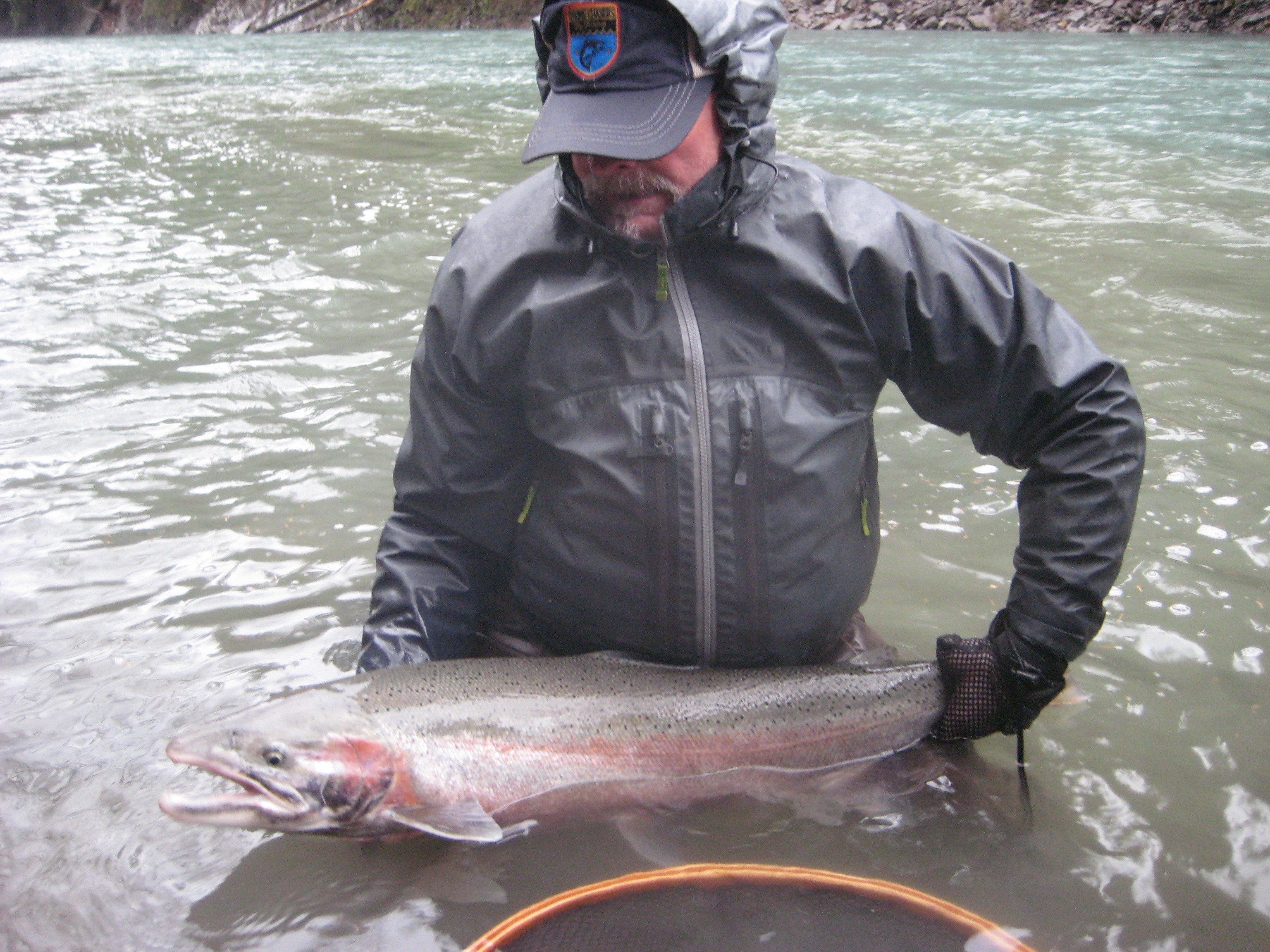 Chrome Chasers Fly Fishing: Guided Fishing Trip