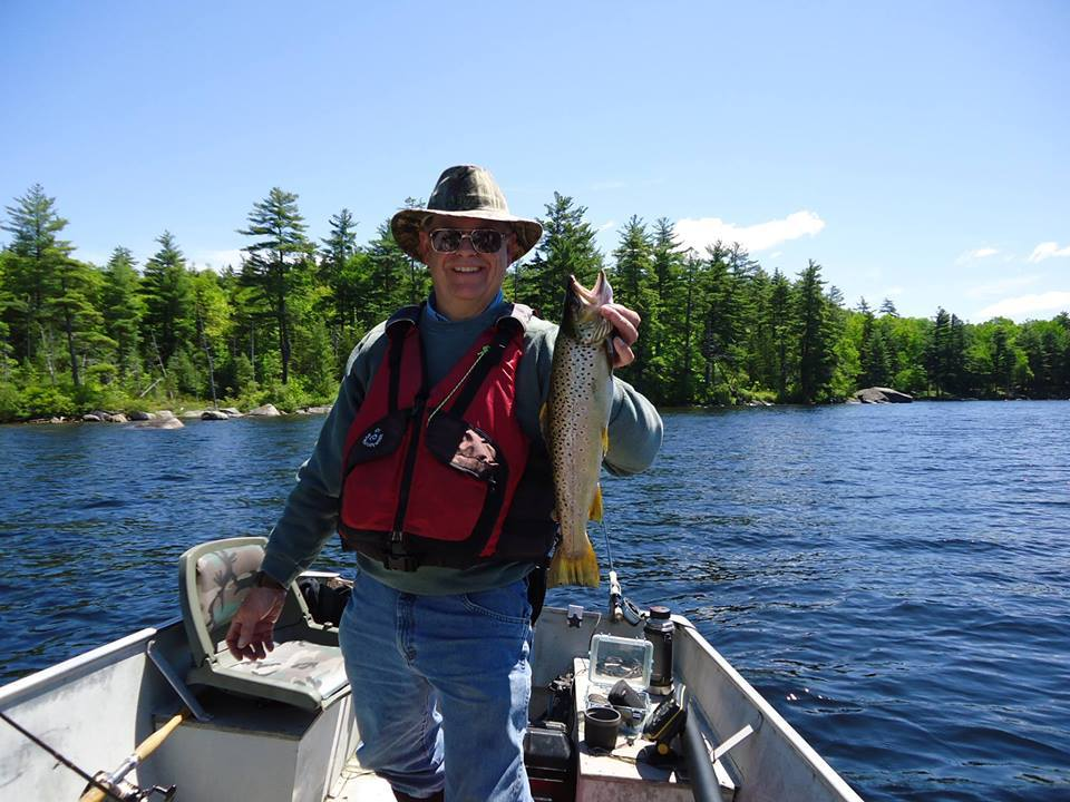 Dave S Guide Service: Full Day Trip