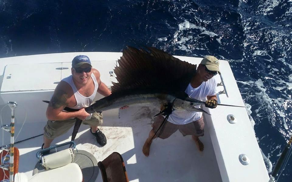Predator Sport Fishing : Overnighters