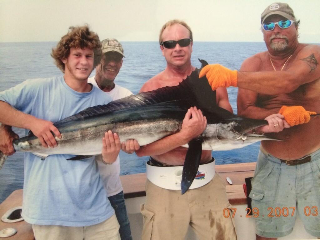 Rebel Sport Fishing: VA Beach Offshore Full Day