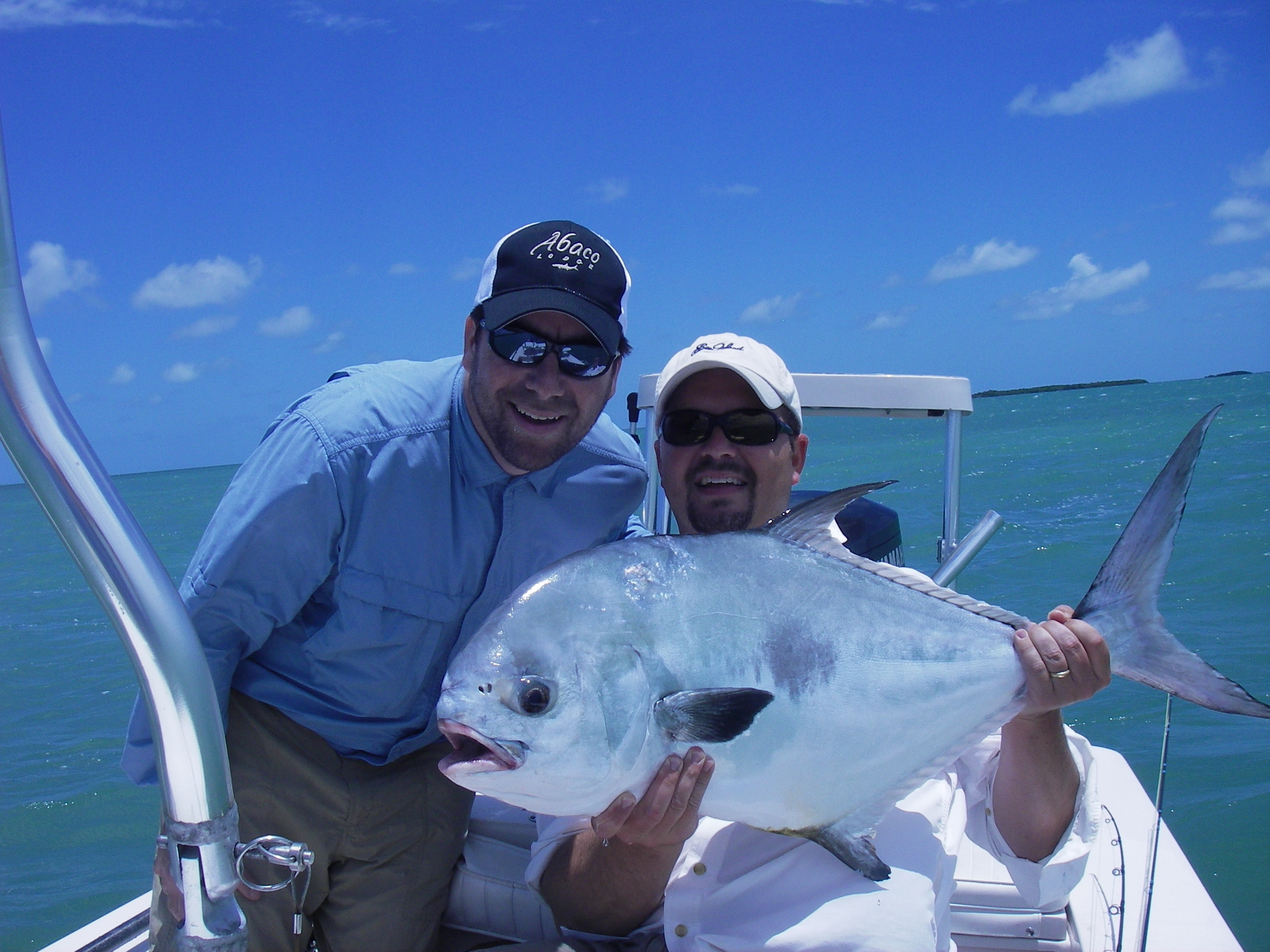 Shallow Water Charters: Half Day Trips