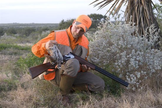 Inflight Outfitters: South Texas Dove Hunt
