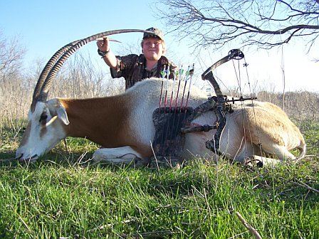 Manx Outfitters: Exotic Hunt