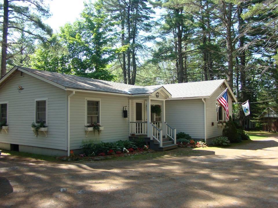 Wheaton's Lodge: Lodge - American Plan