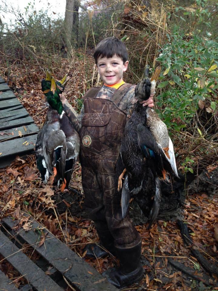 Shoremen Outfitters: Duck Hunt