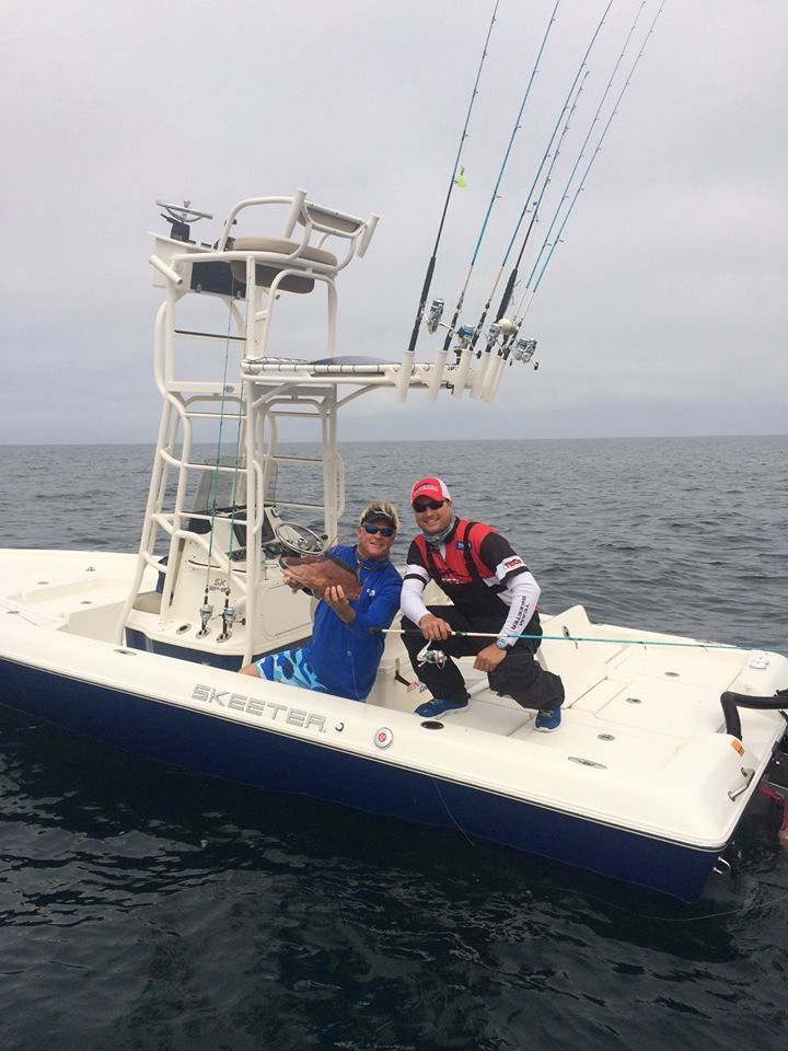 Captain Ryan Farner Fishing: Tampa Bay Inshore Fishing