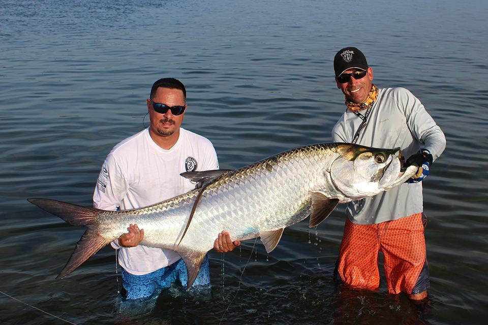 Flatlined Charters: Full Day Trip
