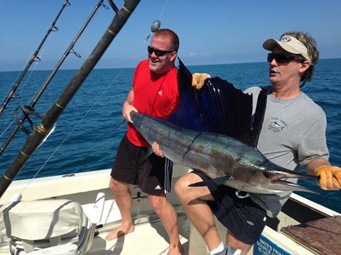 Capt. Conch: 1/2 Day Fishing Trip