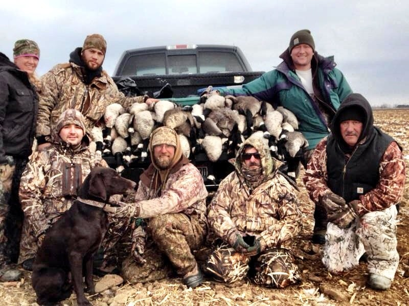 Waterfowl Haven Outfitters: Front Range Duck or Goose Hunt