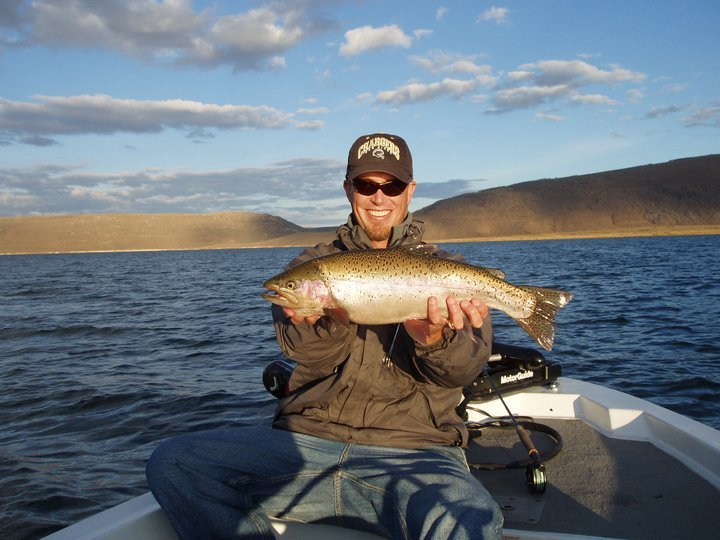Clearwater Flyfishers: Provo River Guided Full Day Trip