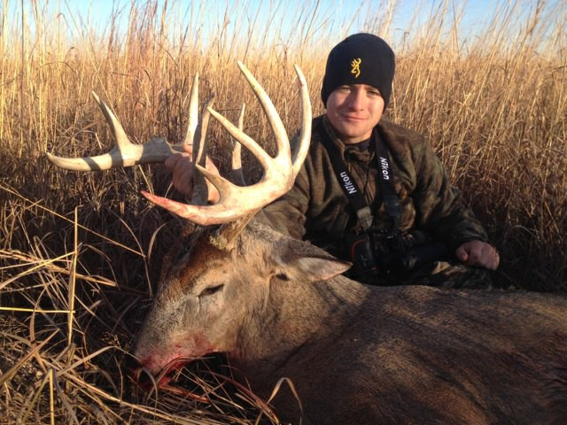 Wyrick Farms: Deer Hunts