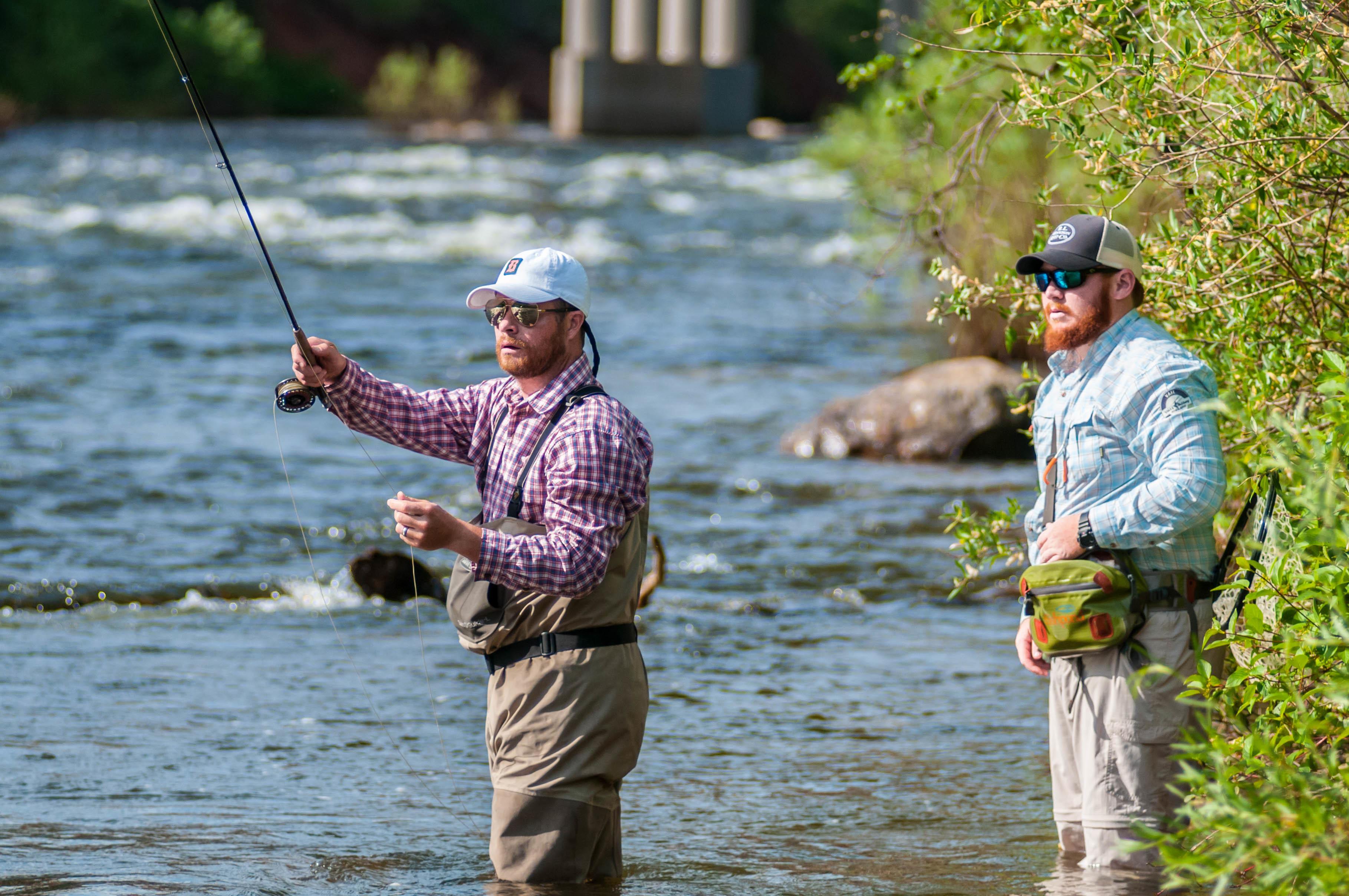 Vail Valley Anglers: Bike & Fish