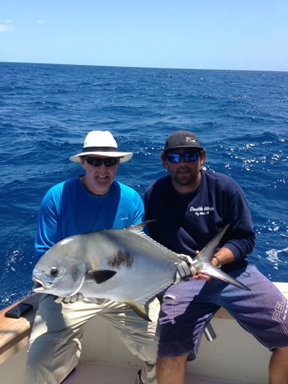 Southernmost Sportfishing: Example 3/4 Day Fishing Trip