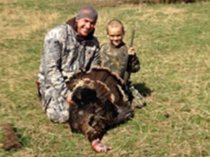 Pheasant Bonanza Hunt Club: Turkey Hunts