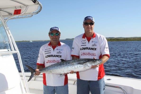 Fin Nagle Fishing Charters: Striped Bass Fishing Trips