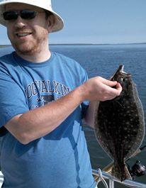 Babu Sport Fishing Charters, Inc.: Bay Charter Fishing Trips