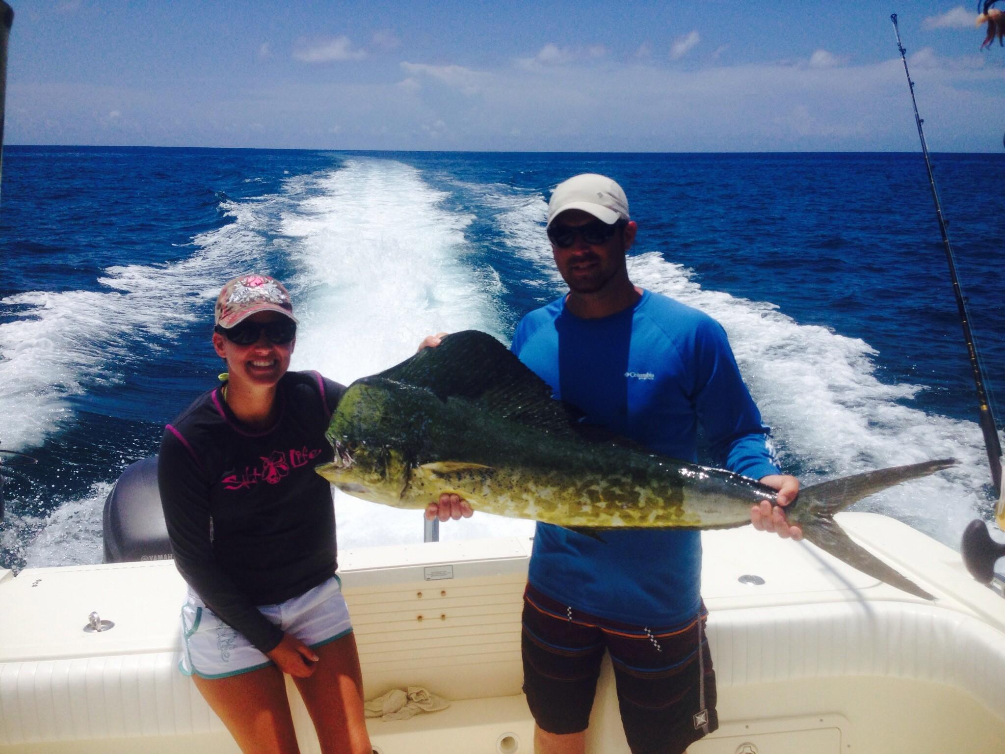 5 Star Sportfishing Charters: Swordfish Day or Night Trip