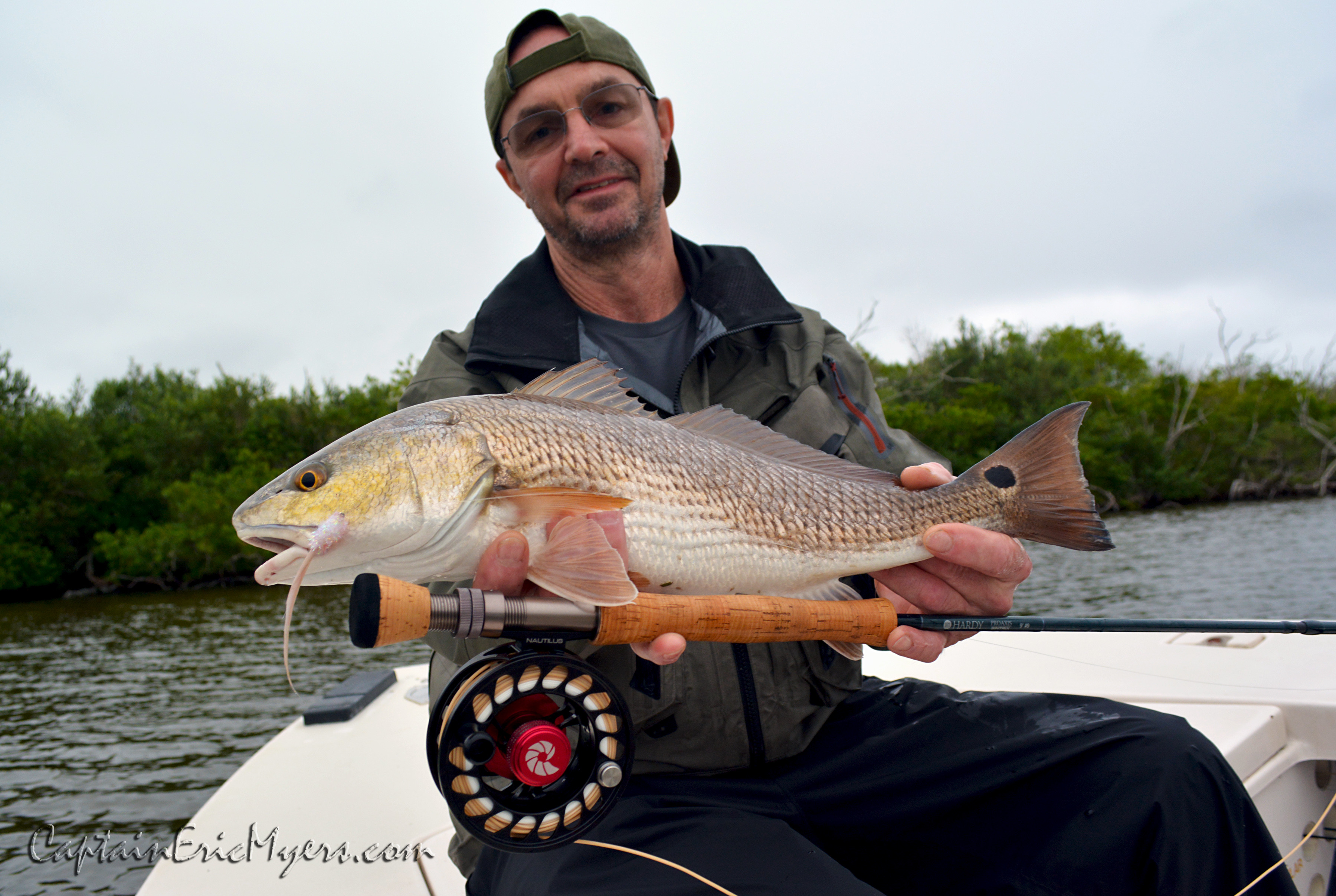 Slightly Obsessed Fishing Charters: INSHORE Half day