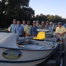 River Through Atlanta Guide Service: Largemouth, Shoal & Striped Bass, Carp