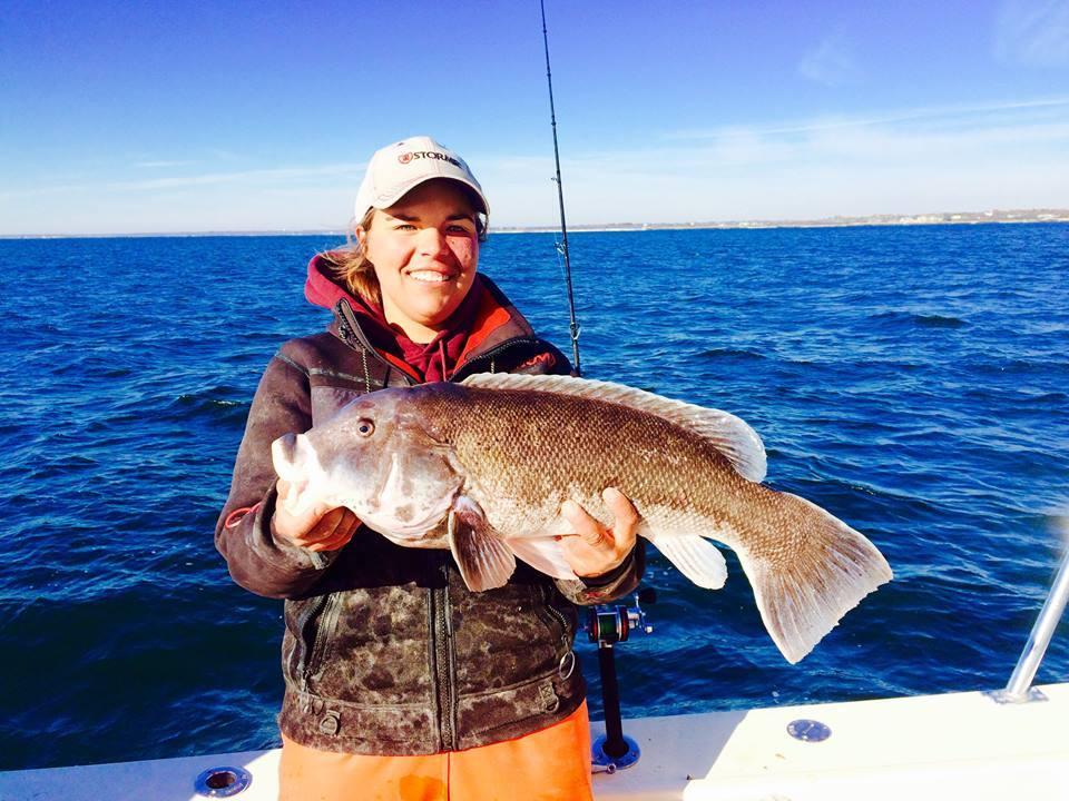 Coastal Charters Sportfishing: Striped Bass 1/2 day trips