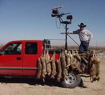 Twin River Hunts: Predator Hunts